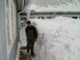 Snöskottning -10